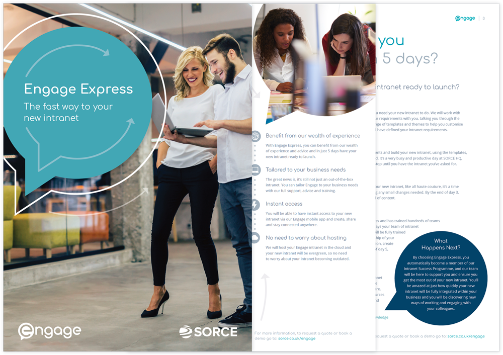 Engage-express-pages