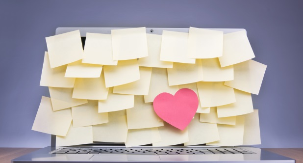 Should your intranet campaigns embrace Valentine's Day?